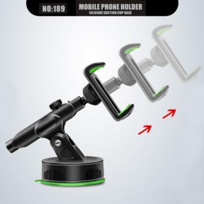 Handy Halterung Saugknopf