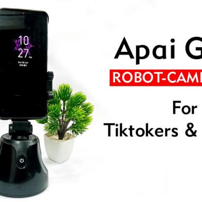 Apai Robot Cameraman